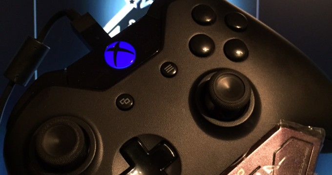 Unboxing Scuf One Custom Gaming Controller for Xbox One Rob Steele