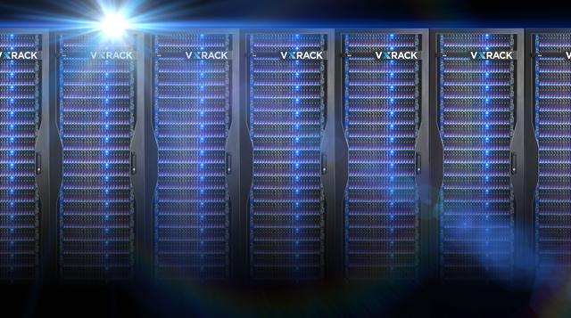 vxrack node