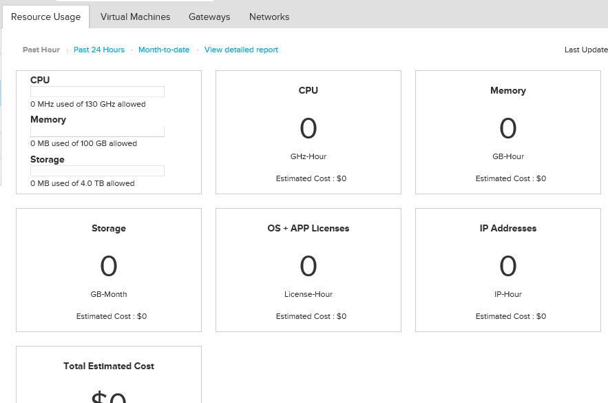 vCloud-Air-real-time-cost
